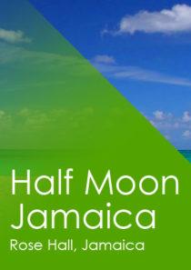 Half Moon Jamaica